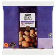 Baby Jersey Royal Potatoes 450G