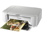 CANON PIXMA MG3650 All-in-One Wireless Inkjet Printer - White