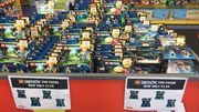LEGO Dimensions Fun Packs ( See Description)