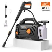 390l/h High Efficiency Pressure Washer - Save 5%