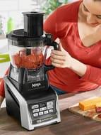 NINJA Kitchen 3in1 System with Nutri Ninja