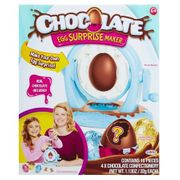 Chocolate Easter Egg Surprise Maker 18 Piece Fun Gift Set