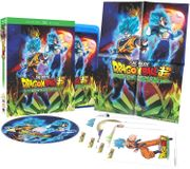 Dragon Ball Super: Broly - Collector's Edition (BD)