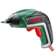 GET £15 OFF THIS WEEKEND! Bosch IXO V 3.6V Cordless Screwdriver