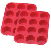 Mega Deal! Muffin Tray and 2 Coffee Filters