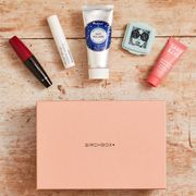 Birchbox - 2 boxes for £10 + £2.95 p&p