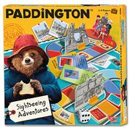 Paddington Bear University Games Movie Board Game - 61% Off