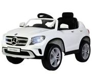 Toyrific Official Kids Mercedes Benz GLA 12v Electric Ride on Car