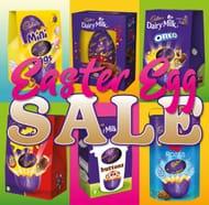 Creme Egg Hunt Gift