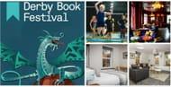 WIN a Family Festival Weekend in Derby