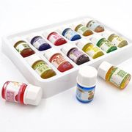 Aromatherapy Essential Oil Set 12 X 3ml