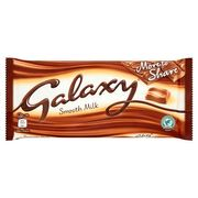 2 Galaxy 200g Bars for £3