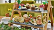 Spa Day & Peter Rabbit Afternoon Tea for 2 at 5* Le Meridien, Piccadilly