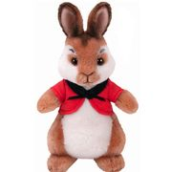 TY Beanie Babies Peter Rabbit FLOPSY - 20 Cm Plush Toy