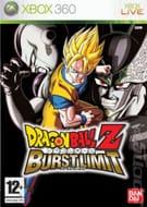 Dragon Ball Z: Burst Limit (Xbox 360) [Used]