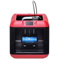 Flashforge 3D Printer Finder Single Extruder Printer by Flashforge