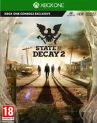 Xbox One State of Decay 2 £9.95 Delivered at Coolshop