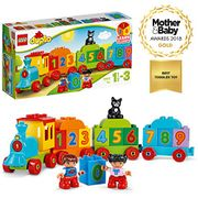 LEGO Duplo Number Train - Award-Winning ! ***4.9 STARS***