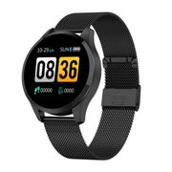 Q9 Multi-Dial Face HR Blood Pressure Fitness Tracker APP Smart Watch