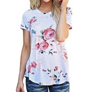 Stack Deal - Womens Tshirt Just £2.27 + Free P&p *Size 8*