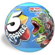 5 Pack of 5 Surprise Toys