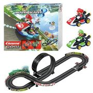 Carrera Mario 8 Track Set Only £39.99
