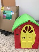 My Own Playhouse - Instore Liverpool Tesco -