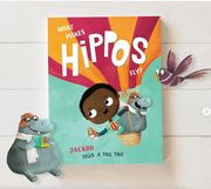 Free Kids Storybook (Worth £12.99)