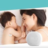 XIAOMI Mini Portable Wireless Thermometer LED Display