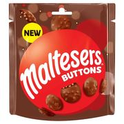 Maltesers Buttons Pouch 93G