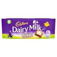 Cadbury Dairy Milk Spring Edition 100g Box of 20 bars (Use Code DARKMILK)