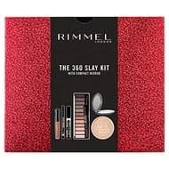 Rimmel the 360 Slay Kit Gift Set - 45% Off