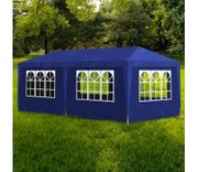 vidaXL Partytent 3x6 6wall Blue -Almost HALF PRICE!