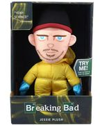 Breaking Bad Jesse Talking Plush - Free Delivery with Code (SAVE £15)