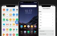 Xiaomi POCOPhone F1 6GB 128GB Dual SIM Smartphone - Graphite Black
