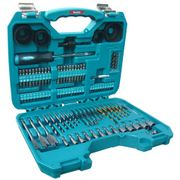 Great Value! Makita Power Drill Accessory Set (100 Pieces) - SAVE £30 (62%)