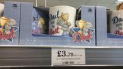 Me to You Dad Mug and Coaster Set - Instore Liverpool Home Bargains