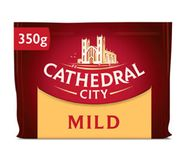 British Cathedral City Mild Cheddar Cheese