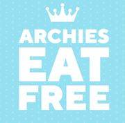 Free Meal Tonight if Your Name is Archie at Frankie & Bennys for Royal Baby