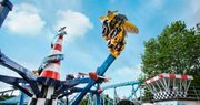 Free Entry at Drayton Manor for People Named Archie. Royal Baby Celebration