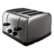 Russell Hobbs Futura 4-Slice Toaster