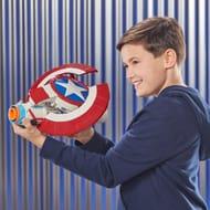 Marvel Avengers: Endgame Captain America Nerf in STORE