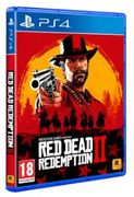 CHEAP PRICE - PS4 - Red Dead Redemption 2