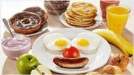 Beefeater UNLIMITED Breakfast + 2 Kids Eat FREE