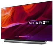 LG OLED55C8PLA 55 INCH OLED TV Extra £80 off with Code