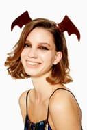 Halloween Batwing Hairband