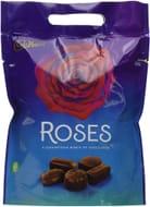 MEGA DEAL Cadbury Roses Chocolate Pouch 400g