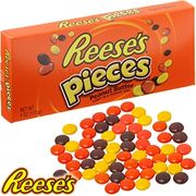 Reese's Pieces (Case of 12 Boxes)