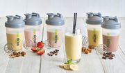 Diet Now Two, Four, Six or Eight-Week Meal Replacement Shakes Plan with Shaker