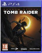 GOOD PRICE! Shadow of the Tomb Raider (PS4)